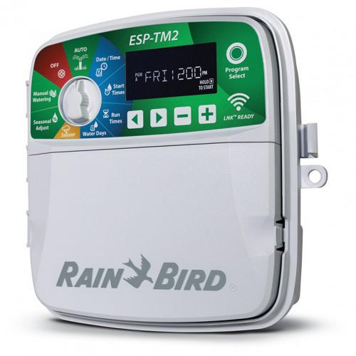 Rain Bird - Beregeningsautomaten - ESP-TM2 automaten