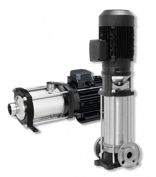 Franklin-Electric-centrifugaalpompen-Van-den-borne
