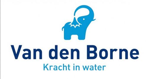 Logo Gecentreerd